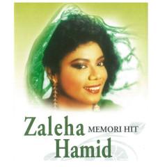 Memori Hit - Zaleha Hamid