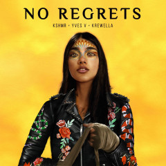 No Regrets (feat. Krewella) [KAAZE Remix]