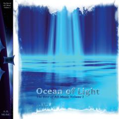 Ocean of Light: Best of AD Music, Vol. 1 - Various Artists