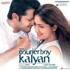 Courier Boy Kalyan (Original Motion Picture Soundtrack)