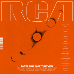 What Did You Think When You Made Me This Way? - Nothing But Thieves