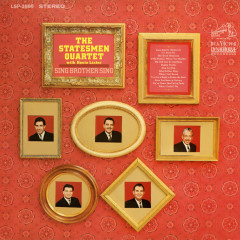 Sing Brother Sing - The Statesmen Quartet