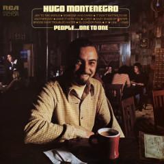 People...One to One - Hugo Montenegro