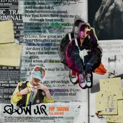 Glow Up (Single)