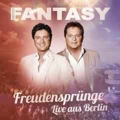 Freudensprünge (Live aus Berlin) - Fantasy