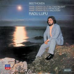 Beethoven: Piano Sonatas - Moonlight, Pathétique & Waldstein - Radu Lupu