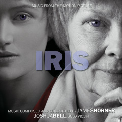IRIS - Original Motion Picture Soundtrack - James Horner, Joshua Bell