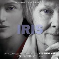 IRIS - Original Motion Picture Soundtrack - James Horner, Joshua Bell