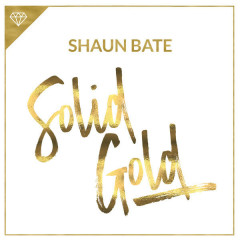 Solid Gold (Single) - Shaun Bate