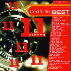 Strictly The Best Vol. 11 - Various Artists