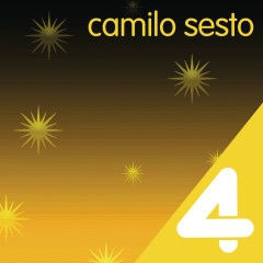 Four Hits: Camilo Sesto - Camilo Sesto