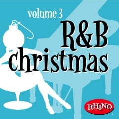 R&B Christmas Volume 3 - Various Artists