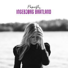Papirfly - Ingebjørg Bratland