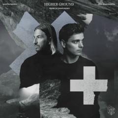 Higher Ground (Ferreck Dawn Remix) - Martin Garrix