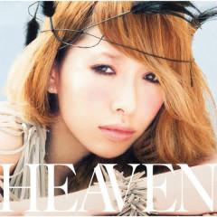 HEAVEN - Miliyah