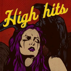 High Hits (Single) - Park Ki Young