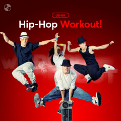 HIP-HOP Workout! - Various Artists