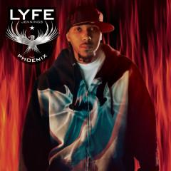 The Phoenix - Lyfe Jennings