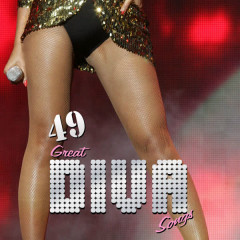 49 Great Diva Songs - Various Artists