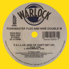 F.A.L.L.I.N. (And You Can't Get Up) - Funkmaster Flex, Nine Double M