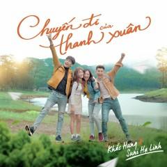 Chuyến Đi Của Thanh Xuân (Chuyến Đi Của Thanh Xuân OST) (Single)