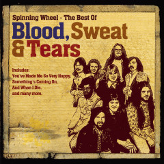 The Best Of - Blood, Sweat & Tears