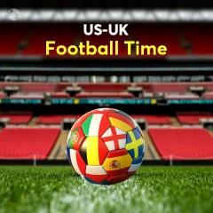 Football Time - Shakira, Jennifer Lopez, Ricky Martin, Enrique Iglesias
