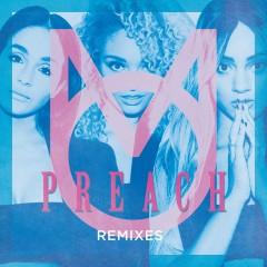 Preach (Remixes) - M.O