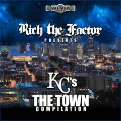 KC's the Town Compilation - Various Artists