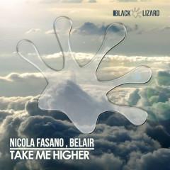 Take Me Higher (Single)
