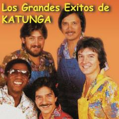 Los Grandes Exitos De Katunga - Katunga