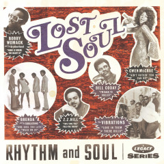 Lost Soul - Various Artists