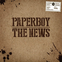 The News - Paperboy