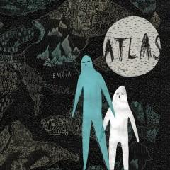 Atlas - Baleia
