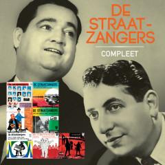 De Straatzangers Compleet - De Straatzangers