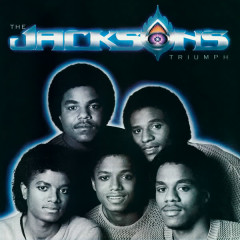 Triumph (Expanded Version) - The Jacksons