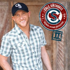 Down Home Sessions II - Cole Swindell