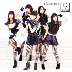 Evolution No. 9 - 9nine