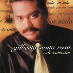De Corazon - Gilberto Santa Rosa