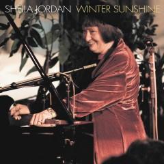 Winter Sunshine - Sheila Jordan