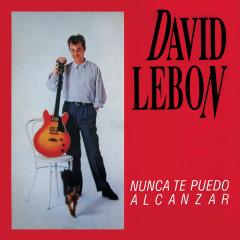 Nunca Te Puedo Alcanzar - David Lebon