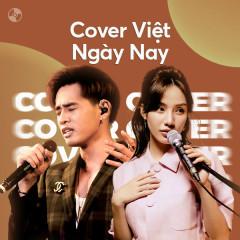 Cover Việt Ngày Nay - Khải Đăng, GiGi Hương Giang, Dương Edward, Vicky Nhung