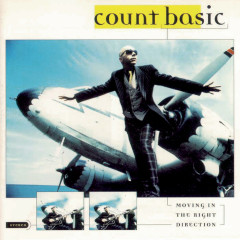 Moving In The Right Direction - Count Basic