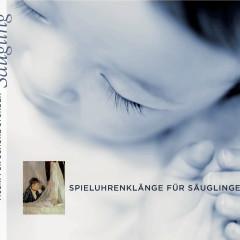 Musik für schöne Stunden: Sanfte Spieluhrenklänge für Säuglinge - Various Artists