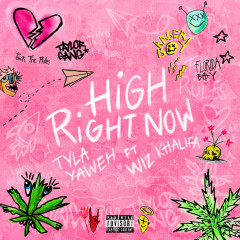 High Right Now (Remix)