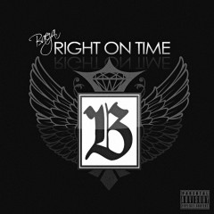 Right On Time - Baeza