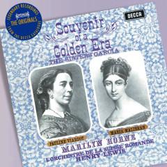Souvenir of a Golden Era - Marilyn Horne, L'Orchestre de la Suisse Romande, Henry Lewis