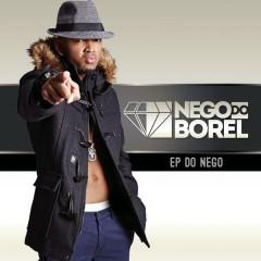 EP do Nego - Nego Do Borel