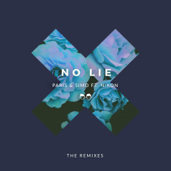 No Lie (The Remixes)