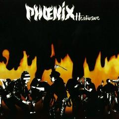 Heatwave - Phoenix